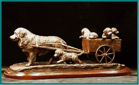 Bernese Mtn. Dog