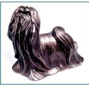 Maltese Dog - Large Standing