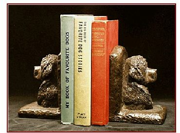 Newfoundland - Bookends
