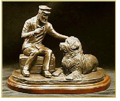 Newfoundland - The Sailors Loyal Friend