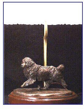 Newfoundland - Lamp