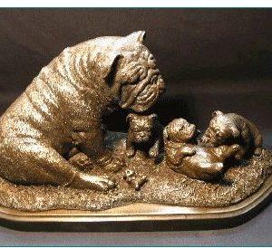 Bulldog - Play Time
