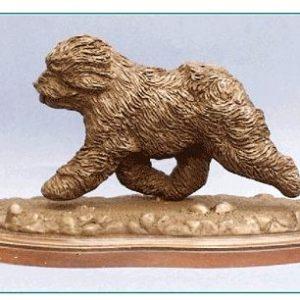 Old English Sheepdog - Small Moving