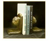 Pug - Bookends