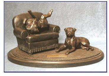Rottweiler - Comfort Zone