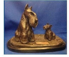 Scottish Terrier - My Hero