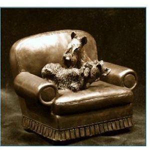 Scottish Terrier - Room for Two ?