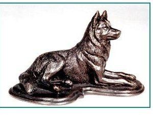 Siberian Husky - Mini Base