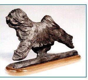 Tibetan Terrier - Large Moving