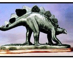 Limited Edition- Stegosaurus