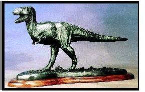 Limited Edition - Tyranosaurus Rex