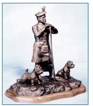 West Highland White Terrier - Highland Clan