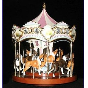 Boxer Carousel