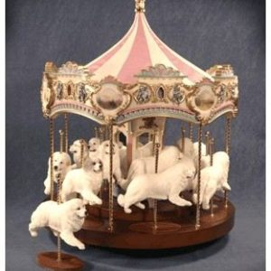 Great Pyrenees - Carousel