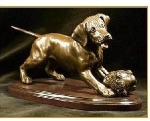 Rhodesian Ridgeback - The Lions Share
