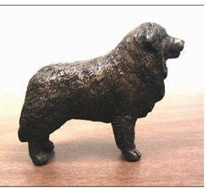Bernese Mtn. Dog - Small Standing Dog