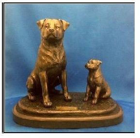 Rottweiler - Hero Worship