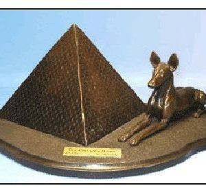 Pharaoh Hound - The Pharaoh's Hound