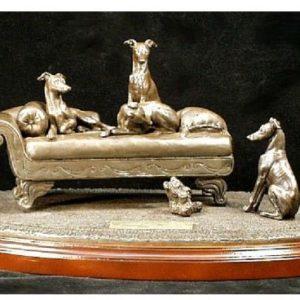Italian Greyhound Dog - Me Too