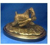 Soft Coated Wheaten Terrier - The Winner