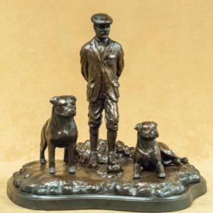 Rottweiler - Companions