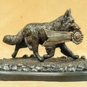 Belgian Sheepdog Tervuren - The Winner