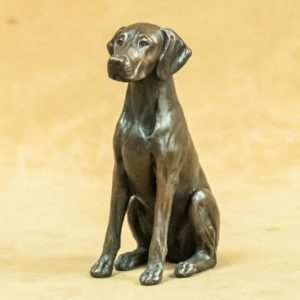 German Shorthair Pointer -Small Sitting