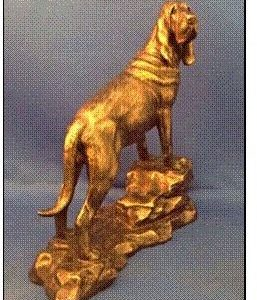 Bloodhound - Master of all I Survey