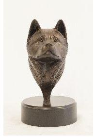 Akita -Medium sized Bust