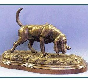 "Bloodhound - ""Tracking"""