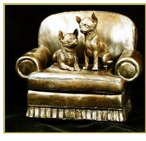 Chihuahua Smooth Coat - We're Ready