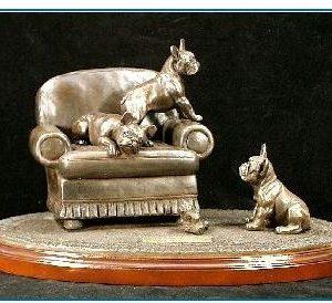 French Bulldog - The Gift