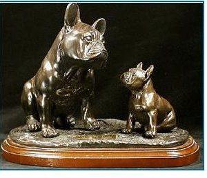 French Bulldog - My Hero