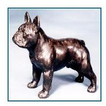 French Bulldog - Small Standing Dog
