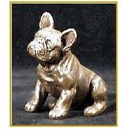 French Bulldog - Smalll Sitting Dog
