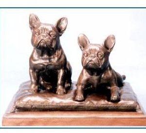 French Bulldog - Pillow Talk