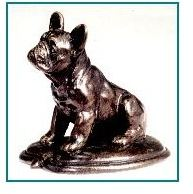 French Bulldog -Mini Base