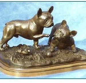 French Bulldog Dog - My Toys