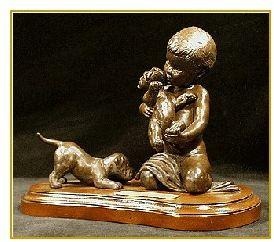 Bullmastiff - The Innocents