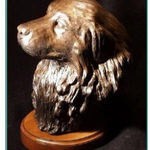 Great Pyrenees Dog - Large Bust