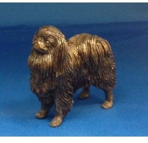 Japanese Chin Dog - Small Standing